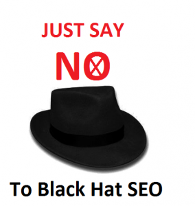 No-to-Black-Hat-SEO